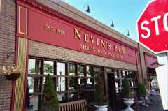Tommy Nevin's - Restaurant - 1454 Sherman Avenue, Evanston, IL, United States