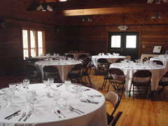Hancock Lodge - Reception - NC, USA