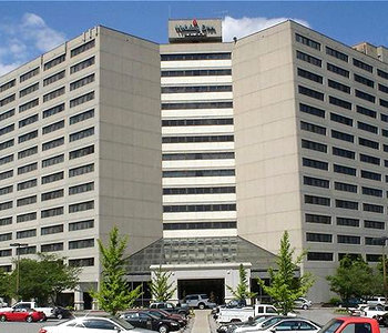 Holiday Inn Hotel Nashville Opryland Airport - Hotels/Accommodations - 2200 Elm Hill Pike, Nashville, TN, United States