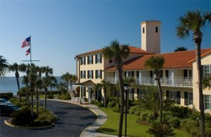 The King And Prince Beach &amp; Golf Resort - Hotels/Accommodations, Reception Sites, Ceremony Sites, Restaurants - 201 Arnold Rd, St Simons Island, GA, United States