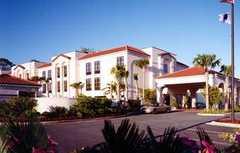 Hampton Inn St. Simons Island - Hotel - 2204 Demere Rd, St Simons Island, GA, 31522