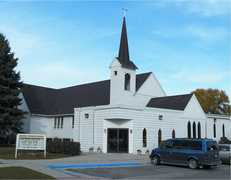 Martin's Lutheran Church - Ceremony - 602 2nd St N, Casselton, ND, 58012