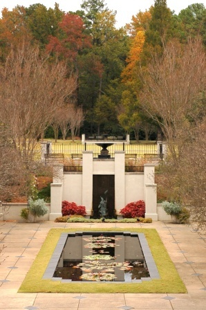 Birmingham Botanical Gardens - Reception Sites, Attractions/Entertainment, Rehearsal Lunch/Dinner, Restaurants - 2612 Lane Park Rd, Birmingham, AL, 35223, US