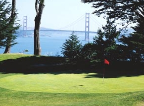 Harding Park Golf Course - Golf Courses, Reception Sites - 99 Harding Rd, San Francisco, CA, United States