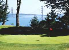 Harding Park Golf Course - Golf - 99 Harding Rd, San Francisco, CA, United States