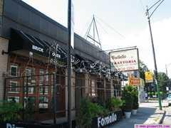 Fornello Trattoria - Restaurant - 1011 W Irving Park Rd, Chicago, IL, United States