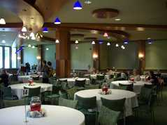 McMaster University - Reception - 1280 Main St W, Hamilton, ON, CA