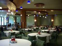 McMaster University - Reception - 1280 Main St W, Hamilton, ON, CA