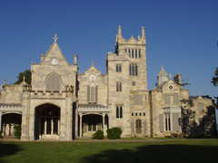 Lyndhurst Castle - Ceremony & Reception - 635 S Broadway, Tarrytown, NY, 10591