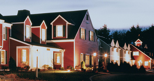 Wachusett Village Inn - Hotels/Accommodations, Ceremony Sites, Reception Sites - 9 Village Inn Rd, Westminster, MA, 01473