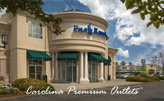 Carolina Premium Outlets - Attraction - 1025 Industrial Park Drive, Smithfield, NC, United States
