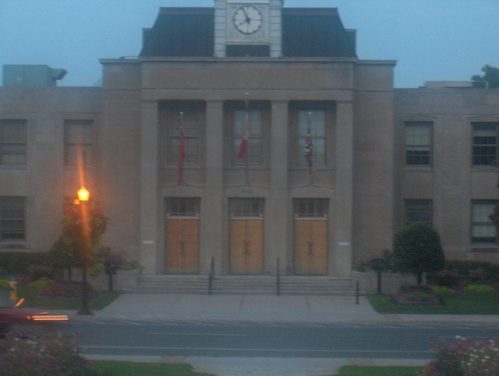 Peterborough City Hall - Ceremony Sites - 500 George St N, Peterborough, ON, K9H, CA