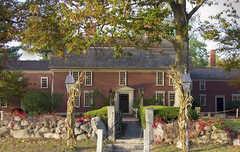 Wayside Inn - Reception - 72 Wayside Inn Road, Sudbury, MA, United States