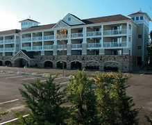 Golden Inn Hotel and Resort - Reception - Oceanfront and 78th Street, Avalon, NJ, 08202, USA