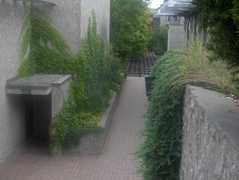 Champlain  - Scenic Area/Trail -