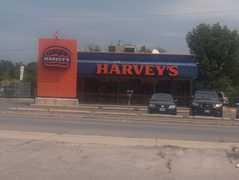Harvey's - Restaurant - 250 Water St, Peterborough, ON, K9J 3C6
