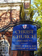 Christ Church Cemetery - Attraction - N 5th Street, Philadelphia, United States