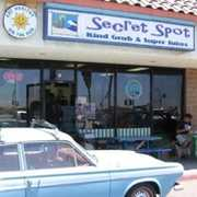 Secret Spot - Restaurant - 3801 warner avenue, Huntington Beach, CA