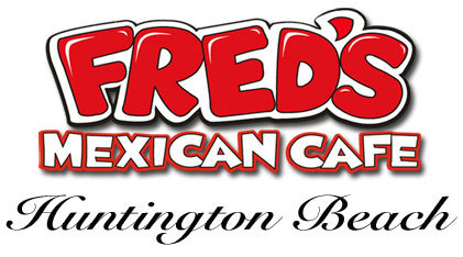 Fred's Mexican Cafe - Restaurants - 300 Pacific Coast Hwy # 201, Huntington Beach, CA, United States