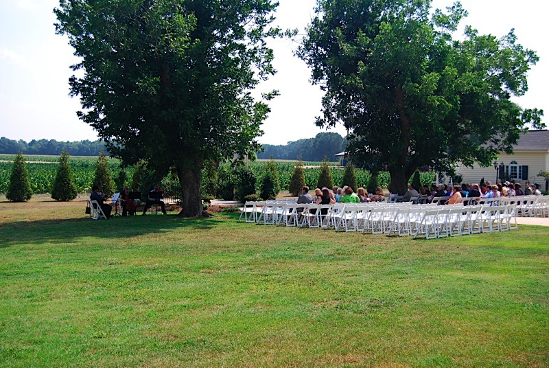 Yankee Hall Plantation - Ceremony Sites, Rehearsal Lunch/Dinner - 3332 Yankee Hall Rd, Greenville, NC, 27834, US