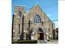 St. Paul the Apostle Catholic Church - Ceremony - 602 McLean Ave, Yonkers, NY, 10705, US
