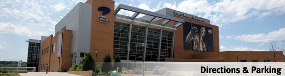 Science Museum - Attractions/Entertainment - 120 Kellogg Blvd W, St Paul, MN, 55102