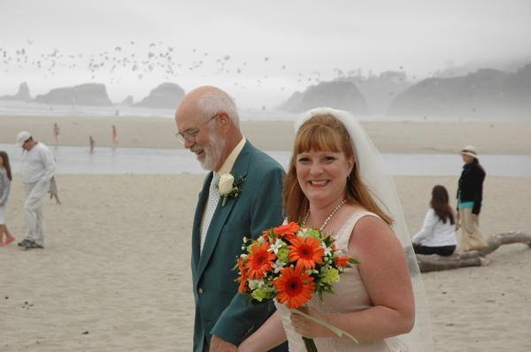 Ceremony - On Beach - At 2nd St Entrance - Ceremony Sites -
