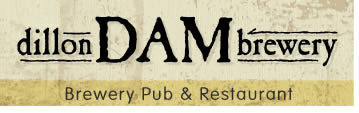 Dillon Dam Brewery - Restaurants, Rehearsal Lunch/Dinner - 100 Little Dam St, Dillon, CO, 80435, US