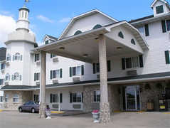 Settle Inn and Suites - Hotel - 2101 Adventureland Dr, Altoona, IA , 50009, USA