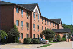 Heartland Inn - Hotel - 300 34th Ave NW, Altoona, IA, 50009, USA