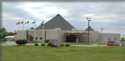 Za-ga-zig Shrine - Reception Sites - 1100 Shriners Pkwy, Altoona, IA, 50009