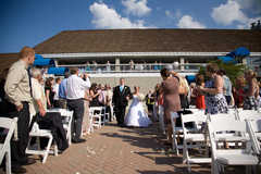 Maumee Bay State Park  - Ceremony -
