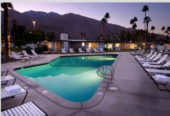 The Horizon Hotel - Hotels/Accommodations - 1050 East Palm Canyon Drive, Palm Springs, CA, United States
