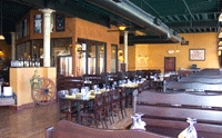 Bricktown Brewery - Restaurant - 299 Main St, Dubuque, IA, 52001