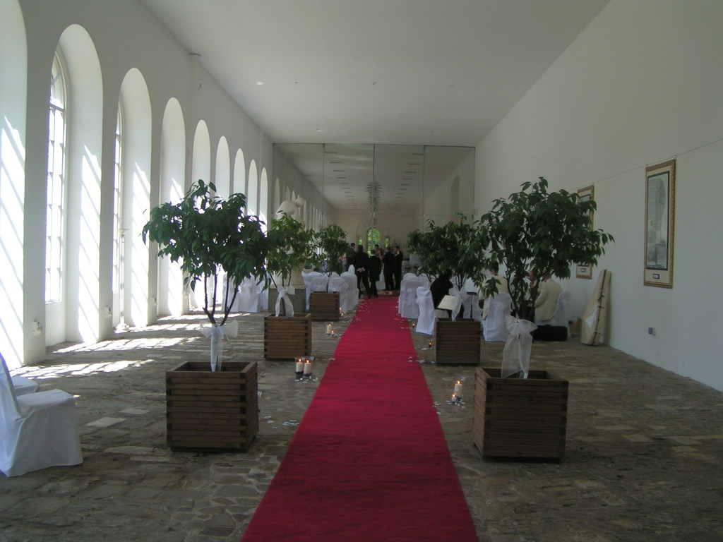The Orangery, Margam Park - Ceremony Sites - The Orangery Park, Margam Country Park, Sa13 2tf, United Kingdom, GB