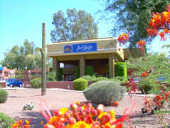 Inn Suites Hotels Inc - Hotel - 1615 E Northern Ave, Phoenix, AZ, United States