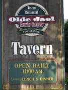 The Olde Jaol - Restaurant - 215 N Walnut St, Wooster, OH, 44691