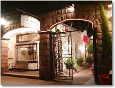 Della Santina's Trattoria - Rehearsal Dinner - 133 E Napa St, Sonoma, CA, 95476