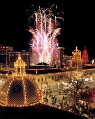 The Plaza - Attractions/Entertainment, Shopping - The Plaza, Kansas City, MO, Kansas City, MO, US