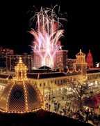 The Plaza - Entertainment - The Plaza, Kansas City, MO, Kansas City, MO, US