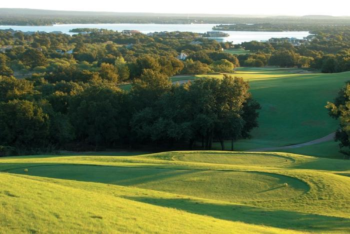 Horseshoe Bay Resort - Golf Courses - 101 Horseshoe Bay Blvd N, Marble Falls, TX, United States