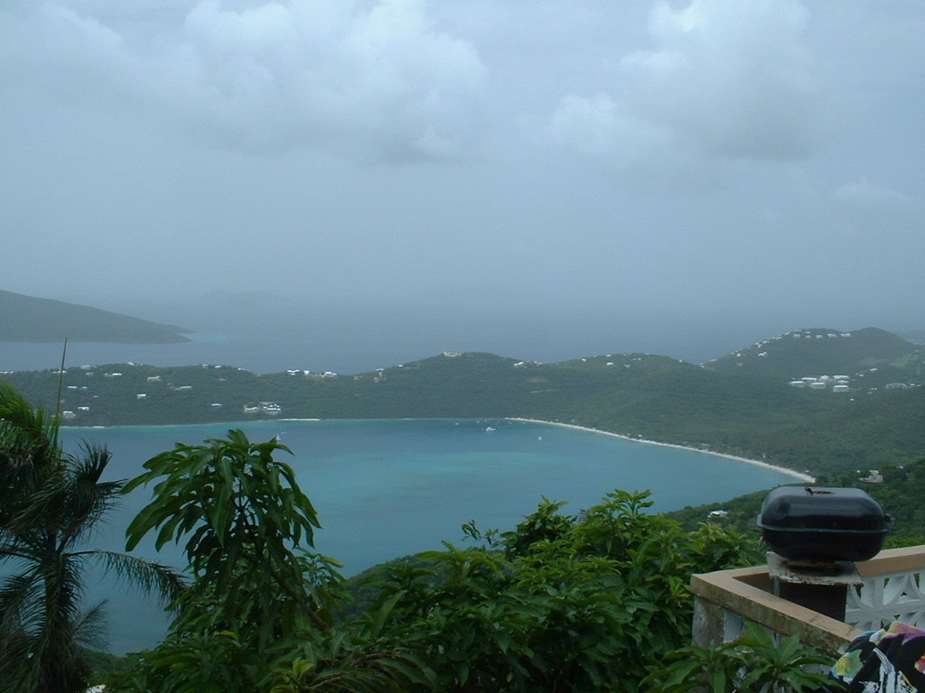 Magens Bay Beach - Beaches, Attractions/Entertainment - St. Thomas, U.S. Virgin Islands