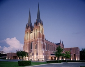 St. Martin's Episcopal Church - Ceremony Sites, Rehearsal Lunch/Dinner - 717 Sage Rd, Houston, TX, 77056