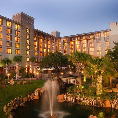 Horseshoe Bay Resort & Marriott Hotel - Hotels/Accommodations, Restaurants - 200 Hi Cir N, Horseshoe Bay, TX, United States