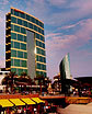 Hotel Jw Marriott - Hotels/Accommodations - Malecon De La Reserva 615, Lima, Peru