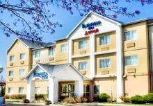 Fairfield Inn - Joliet North - Hotel - 3239 Norman Ave, Joliet, IL, 60435