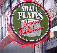Small Plates - Restaurant - 1521 Broadway St, Detroit, MI, 48226, US