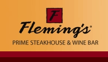 Flemings Steakhouse - Restaurant - 90 The Promenade, Edgewater, NJ, 07020