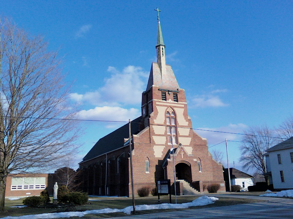 Fremont (OH) United States  city pictures gallery : ... Ceremony Sites 875 State Route 635, Helena, OH, 43435, United States