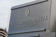 Intercontinental Milwaukee - Hotel - 139 East Kilbourn Ave., Milwaukee, WI, USA